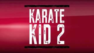 The Next Karate Kid Trailer 2011