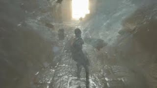 Rise of the Tomb Raider parte 1