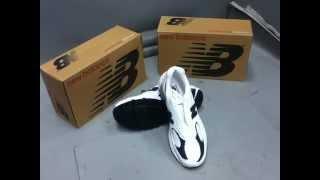 New Balance Men's Running Shoes on GovLiquidation.com