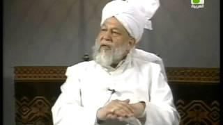 Liqa Ma'al Arab 8 June 1995 Question/Answer English/Arabic Islam Ahmadiyya