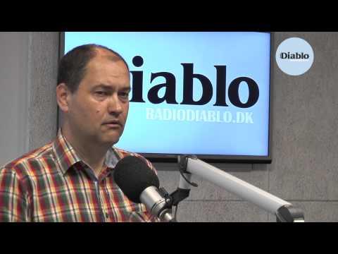 Folketings Kandidat Social Demokraterne - Frede Skaaning