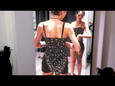 Sexy Outfits für den Sommer | Shopping Vlog