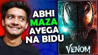 Venom: trailer della carneficina - SPIDER-MAN hai kaha re tu ??
