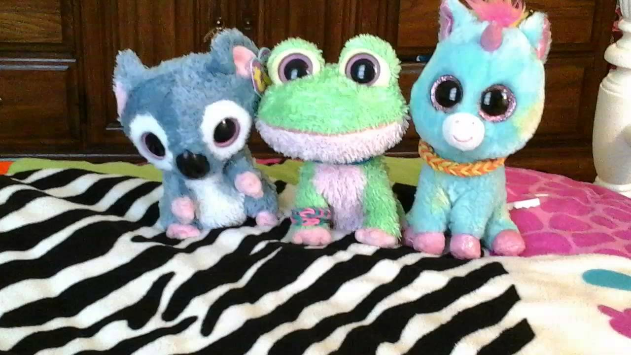 Top 10 rarest beanie boos - YouTube 9e4be01469e