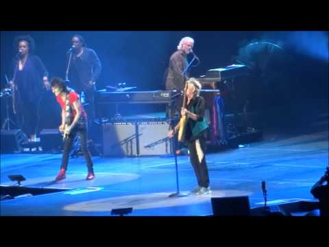 Rolling Stones - Before They Make Me Run - Orchard Park, NY - July 11, 2015