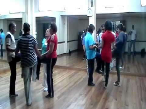 Grupo de jovenes 2 - 3 part 9