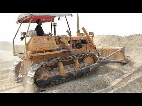 Bulldozer Mechine Working || World Bulldozer Opretor Skills || Bigest Heavy Equipment MechineWorking