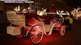 Новый год на Советской площади: Нюша, лазерное шоу и фейерверк