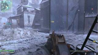 MW3 Outpost Glitch 22~0/ItsThatGamingChannel
