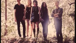 Eisley - Taking Control w/lyrics