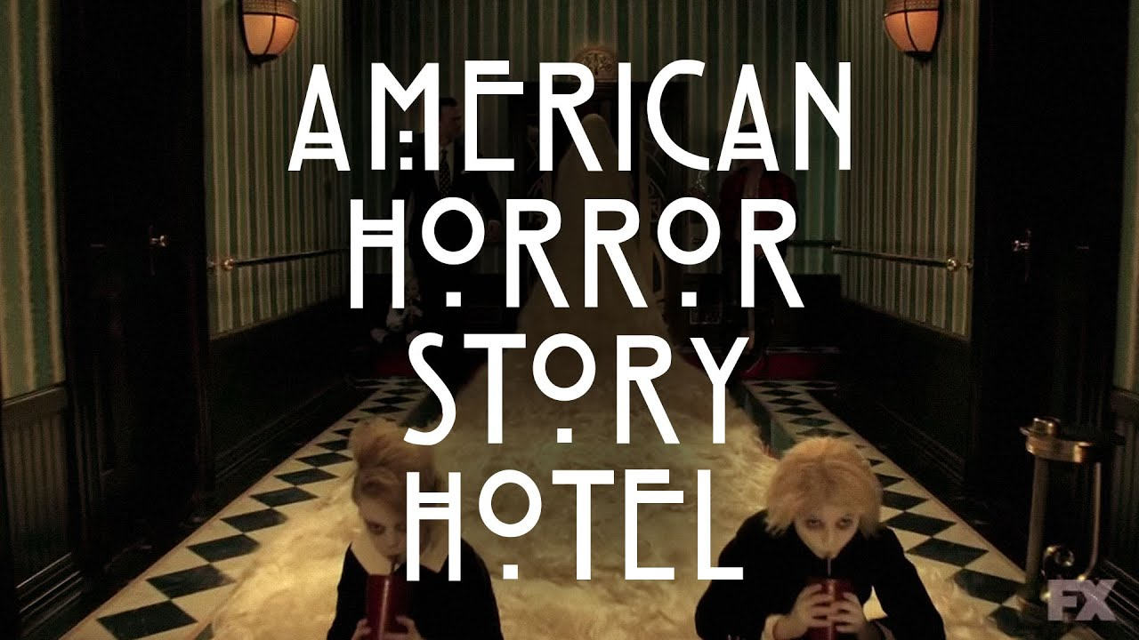 """Download American Horror Story: Soundtrack """"Bury Me"""""""