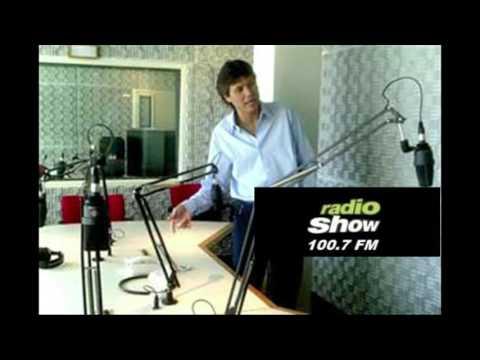 Tanda Promocional - Radio Show 100.7 FM - Año 2001