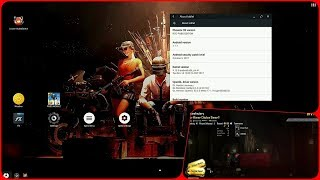 install phoenix os roc v5 without ban in 150fps for low end pc in hindi