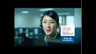 2012 ; Allianz ; Call Center Thumbnail
