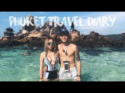 Travel Diary | Phuket, Thailand