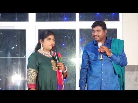 #அறந்தாங்கி நிஷா   மஞ்சுநாதன்    இணைந்து வழங்கும் நகைச்சுவை கலாட்டா  STAN UP COMEDY    KING24X7