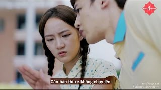 [VIETSUB | ENGSUB] One And A Half Summer - Song Qing (Jia) cut