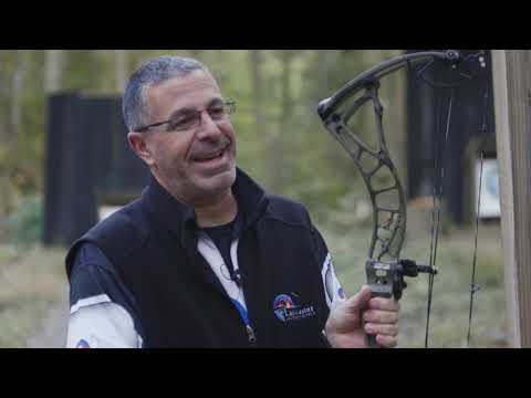 2019 Bowtech Realm SS Compound Bow