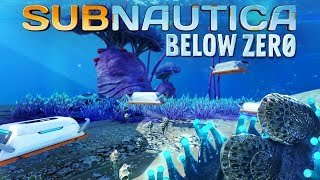 Subnautica Below Zero #04 | Ressourcen Chaos | Gameplay German Deutsch thumbnail