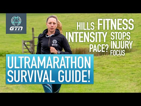 7 Essential Tips For Running Long Distance | Ultramarathon Survival Guide