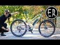 IZip TRLZ electric bike review: Trail ready MTB at an affordable price