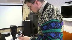 V2.fi testasi: Denon HEOS -monihuonejärjestelmä