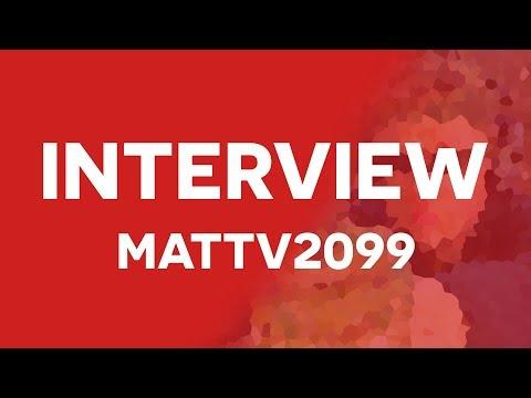 How I Became: Mattv2099 (Matthew James)