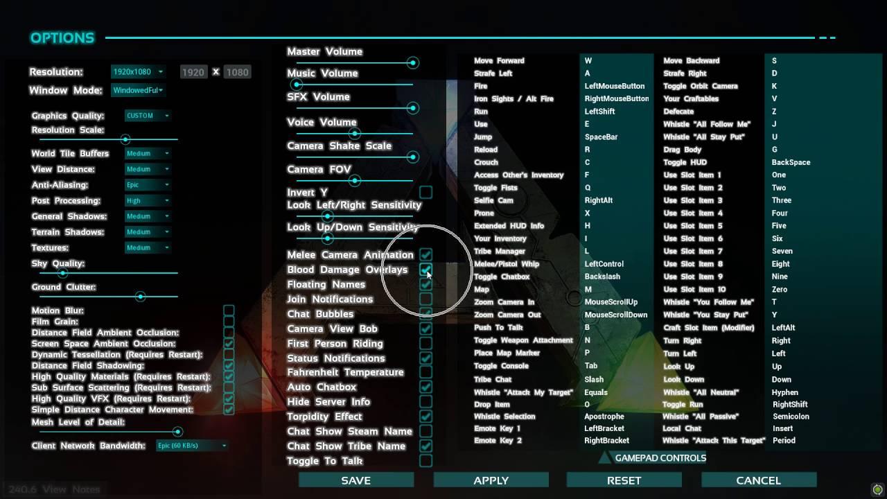 Dedicated server atlas xbox i a