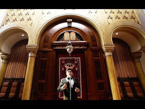 Eli Buzaglo - 'Shir Lamaalot'    שיר למעלות