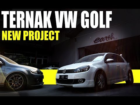 Review VW Golf Mk6 1.4TSI | New Project