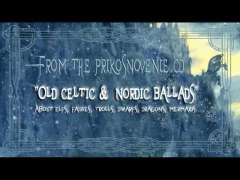 OLD CELTIC & NORDIC BALLADS - King of the Fairies