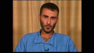الأردن ينفذ حكم الإعدام في ساجدة الريشاوي و زياد الكربولي