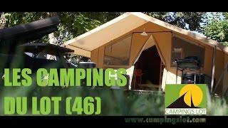 Les meilleurs campings du lot (46)