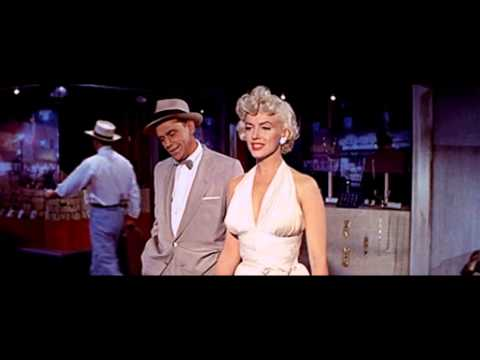 "Marilyn Monroe -""She's Got More Than Money Can Buy""/Iconic White Gown Seven Year Itch - by missy cat"