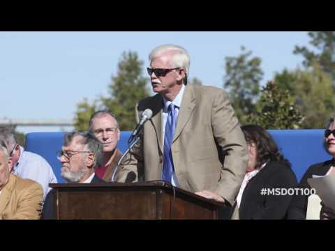 Sharing MDOT 100 Moments: Commissioner Tom King on Interstate Highway System