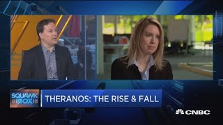 HBO releases new documentary about the rise and fall of fraudulent blood testing company Theranos