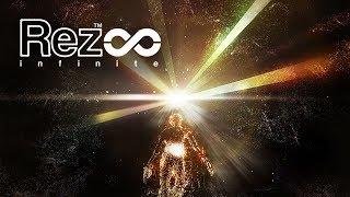 REZ Infinite (PC) - Area X