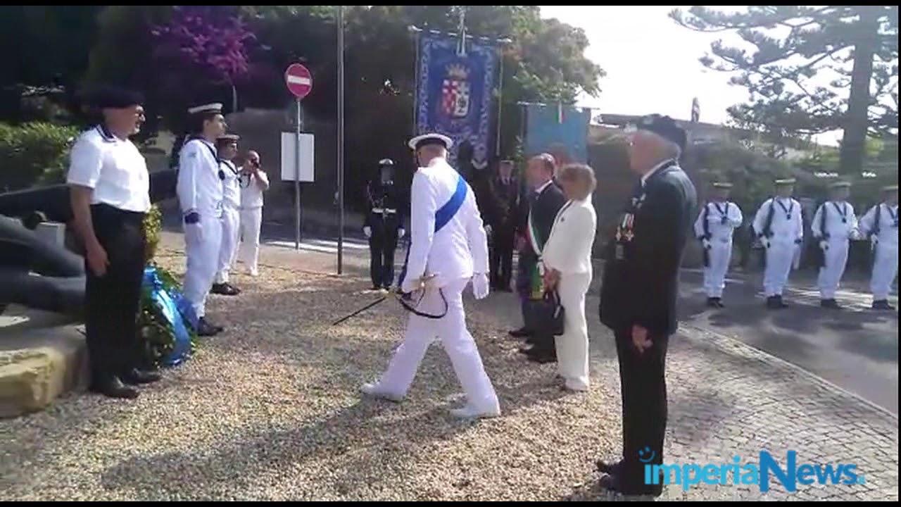 Festa della Marina Militare Imperia, 12 giugno 2018 - YouTube