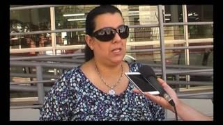 Funcionarios Judiciales continúan exigiendo el cumplimiento de una Sentencia al Gobierno
