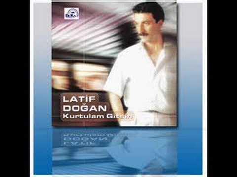 Latif Doğan - Evlerinin Önü (U.H)