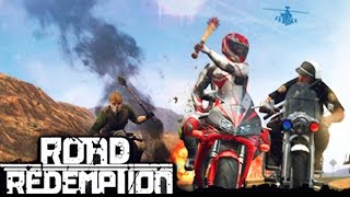 Remember RoadRash? | ROAD REDEMPTION (PC) Gameplay | Lets Play