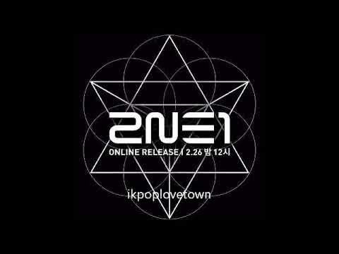 2NE1 - COME BACK HOME AUDIO