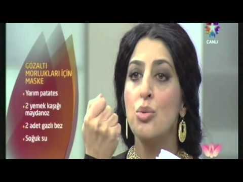 Star TV Şems Arslan Melek Programında  31.10.2013