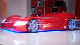 V3 Autobetten V8 Car Cool Racers Carbed Turbos Kinderzimmer
