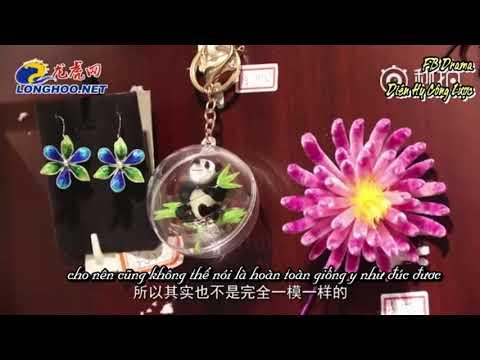 [Vietsub] Hoa Nhung Nam Kinh