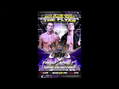 EVOLVE 58 Review