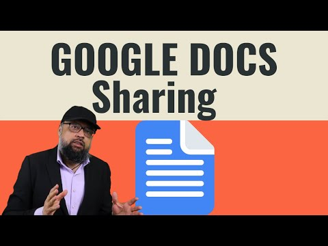 Google Docs Online Sharing And Collaboration With Google Drive