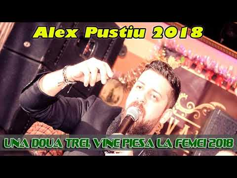 Alex Pustiu & Narcisa - Sistemul pentru femei + Colaj Manele 2018 By Sound Live
