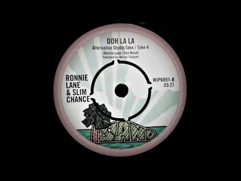 Ronnie Lane & Slim Chance - Ooh La La (Alternate Take, Take 4)