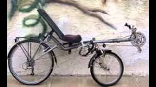 Recumbent Bicycles For Sale